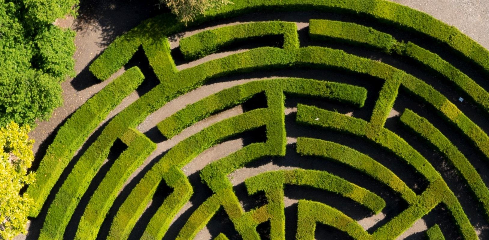 enter the crypto idea maze exploring entropy